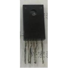 STR-W6053S TO220F-6 SANKEN